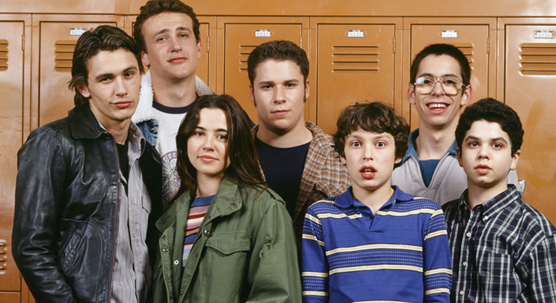 5 TV Shows That Never Got (But Totally Deserved) a Second Season