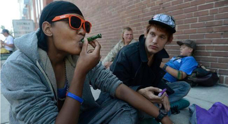 Could Cannabis Legalization Be the Cause for Increased Homelessness in Colorado?