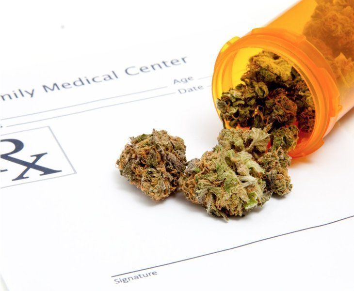 North Carolina Hopes to Legalize Medical Marijuana in 2017