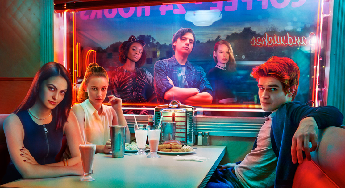 CW's 'Riverdale' Infuses New Life Into the Archie Comic