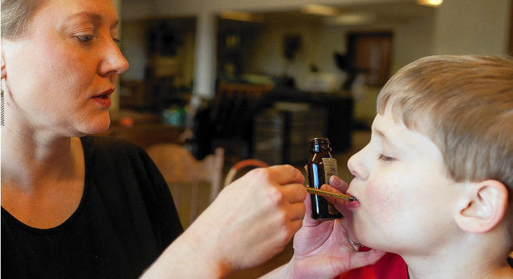 New Clinical Study Confirms Effectiveness of CBD as Treatment for Seizures