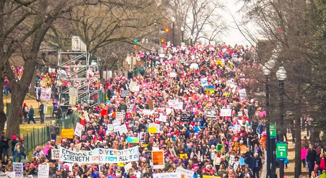 Why Solidarity Matters Every Day in the Age of Trump