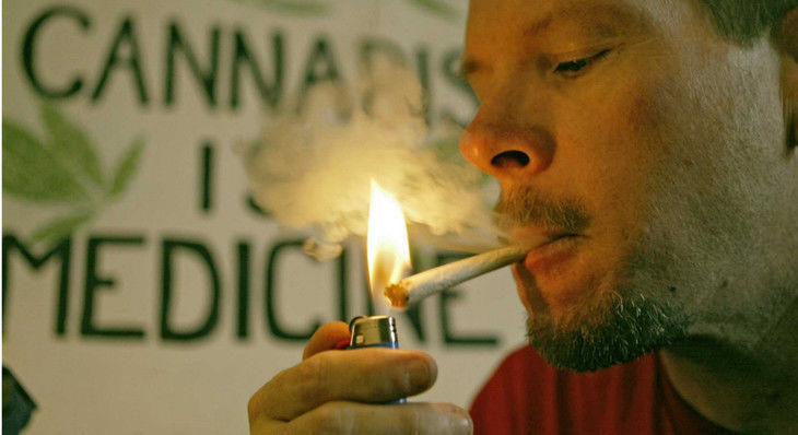 Arkansas Legislators' Attempts to Ban Smoking of Medical Marijuana Fail