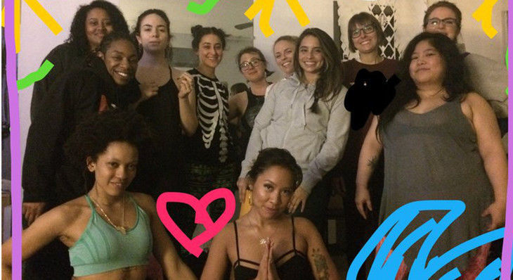"""All-Female Seattle Art Collective """"Women.Weed.Wifi"""" Wants to Change Male-Dominated Cannabis Culture"""