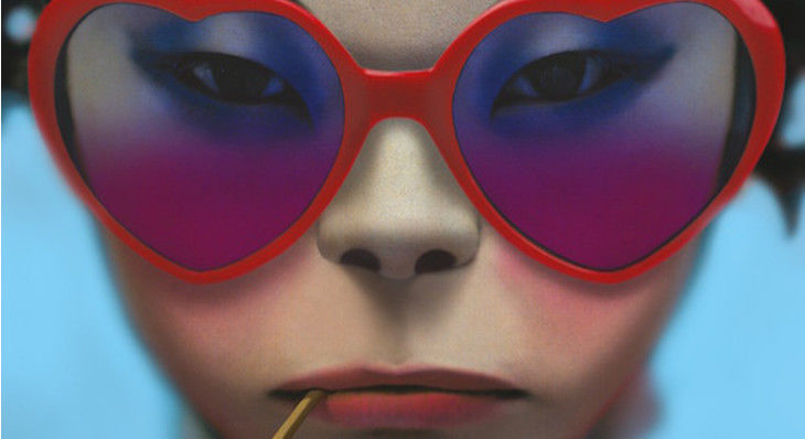 Hear Three More New Gorillaz Tracks Featuring Vince Staples, D.R.A.M., and Savages' Jehnny Beth