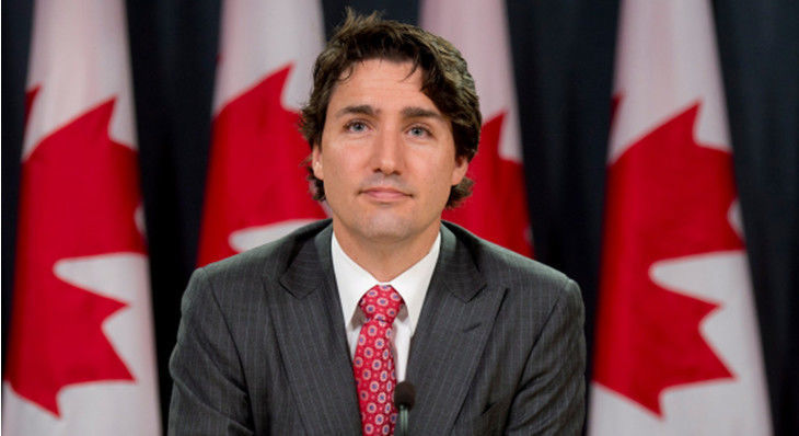 Canada Will Introduce Legislation to Legalize Marijuana on Thursday