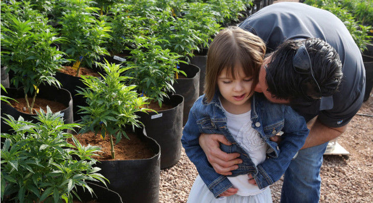Wisconsin Governor Scott Walker Signs Cannabidiol Bill Into Law