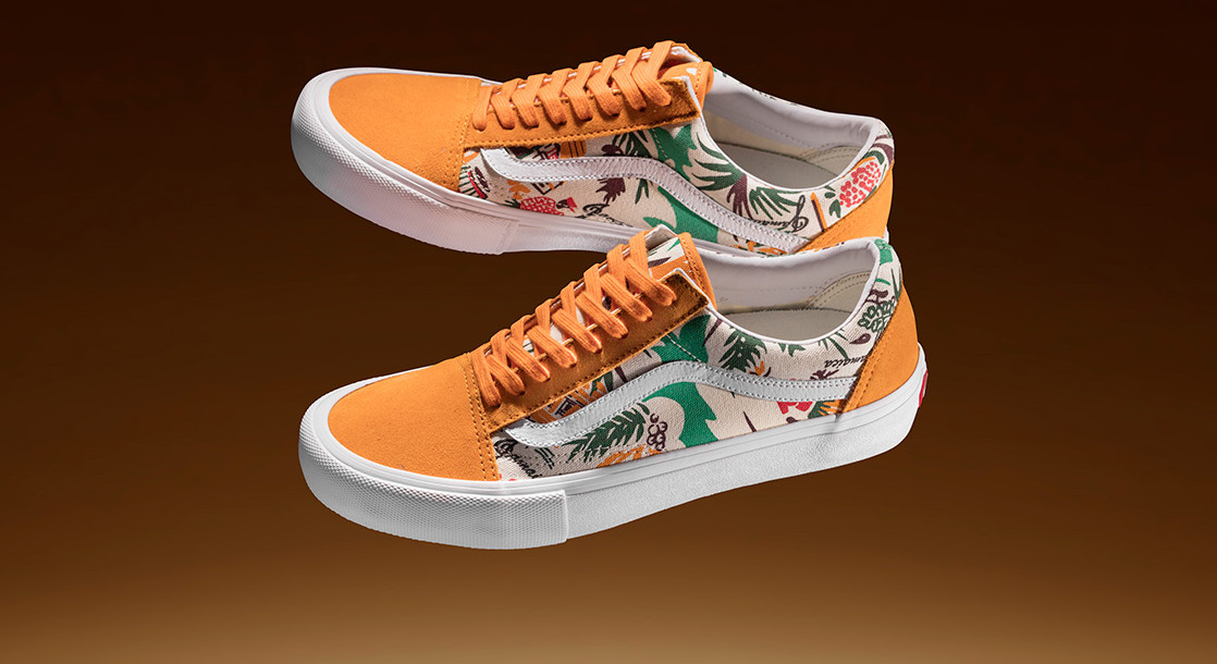 Get High and Look Fly This 4/20 Thanks to Releases From Vans, Nike and HUF
