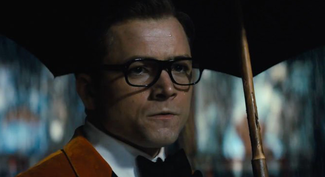 "Forget James Bond, ""Kingsman: The Golden Circle"" Is the Only Spy Movie We Need"