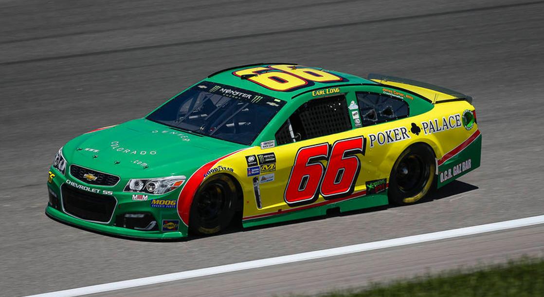 NASCAR Won\'t Let Cannabis Companies Sponsor Their Drivers - NEWS