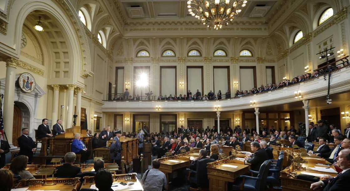 New Jersey Lawmakers Will Announce Recreational Marijuana ...