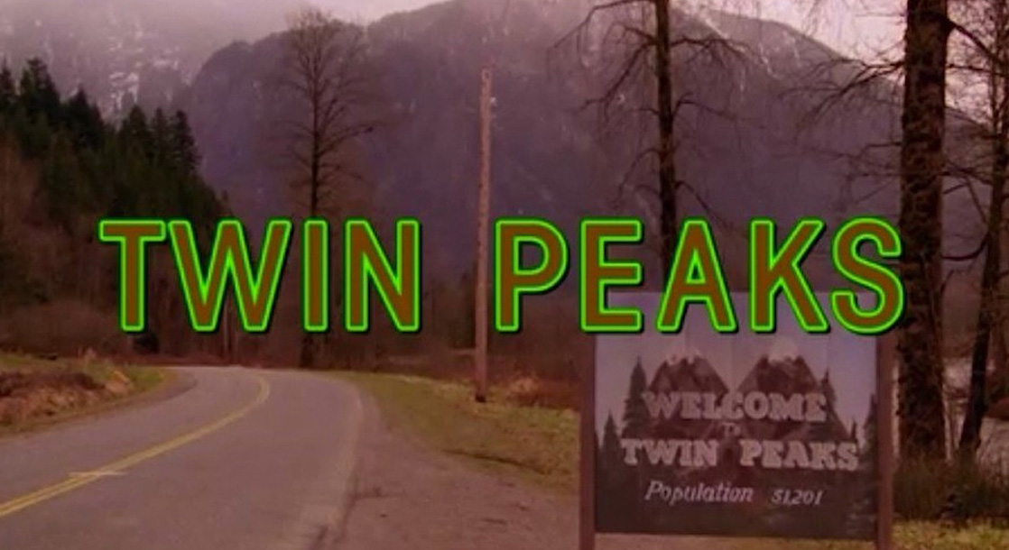 """Twin Peaks"" Was the Original Pop Surrealist Drama"