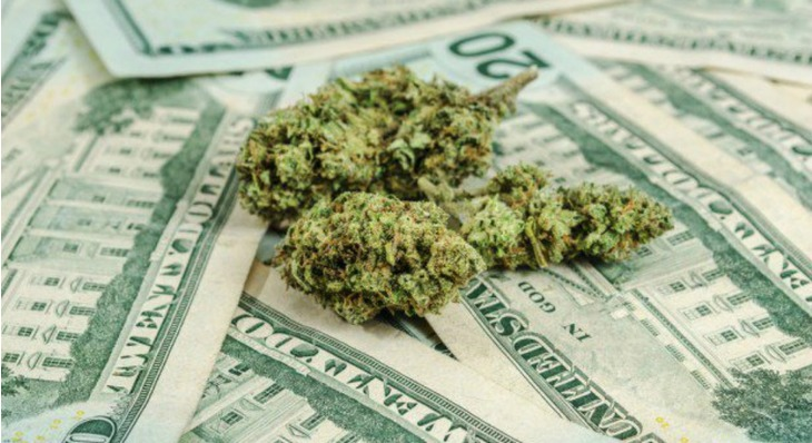 Oregon Department of Revenue Employee Arrested for Stealing Dispensary Tax Cash