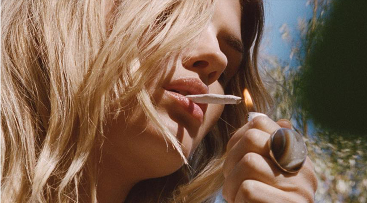 Facts Only: Women Smoke More Weed Than Men