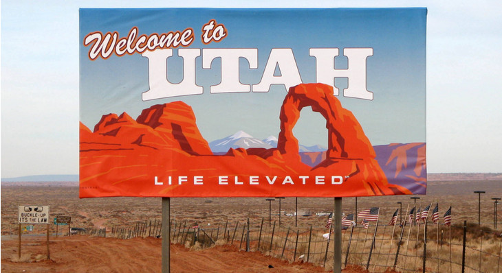 Utah Advocates Submit Medical Marijuana Ballot Initiative