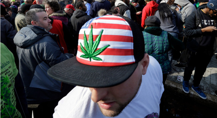 California Bill Would Ban Canna-Businesses From Selling Their Own Branded Apparel