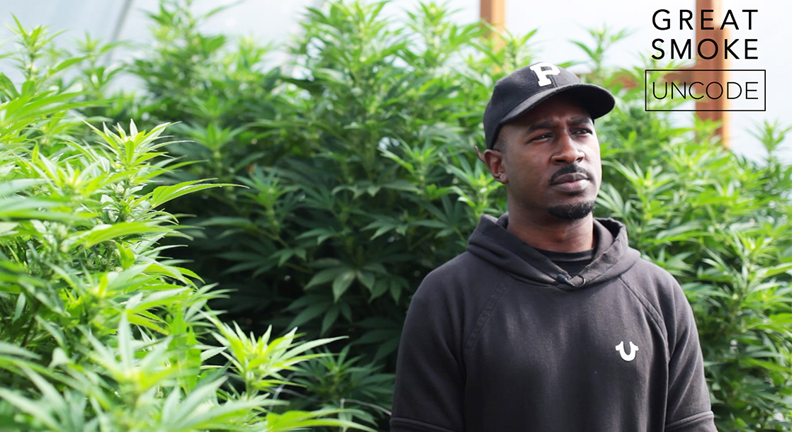 """""""Great Smoke"""" Spotlights What It's Like to Be a Black Professional in the Cannabis Industry"""