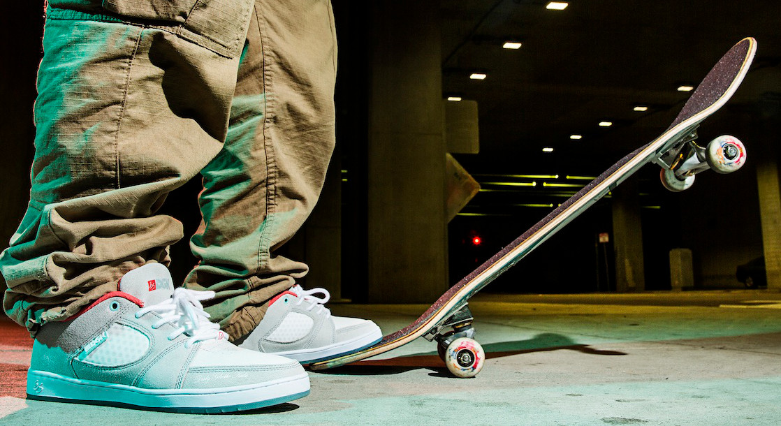DGK and éS Join Forces For a Street Certified Skate Shoe Collection