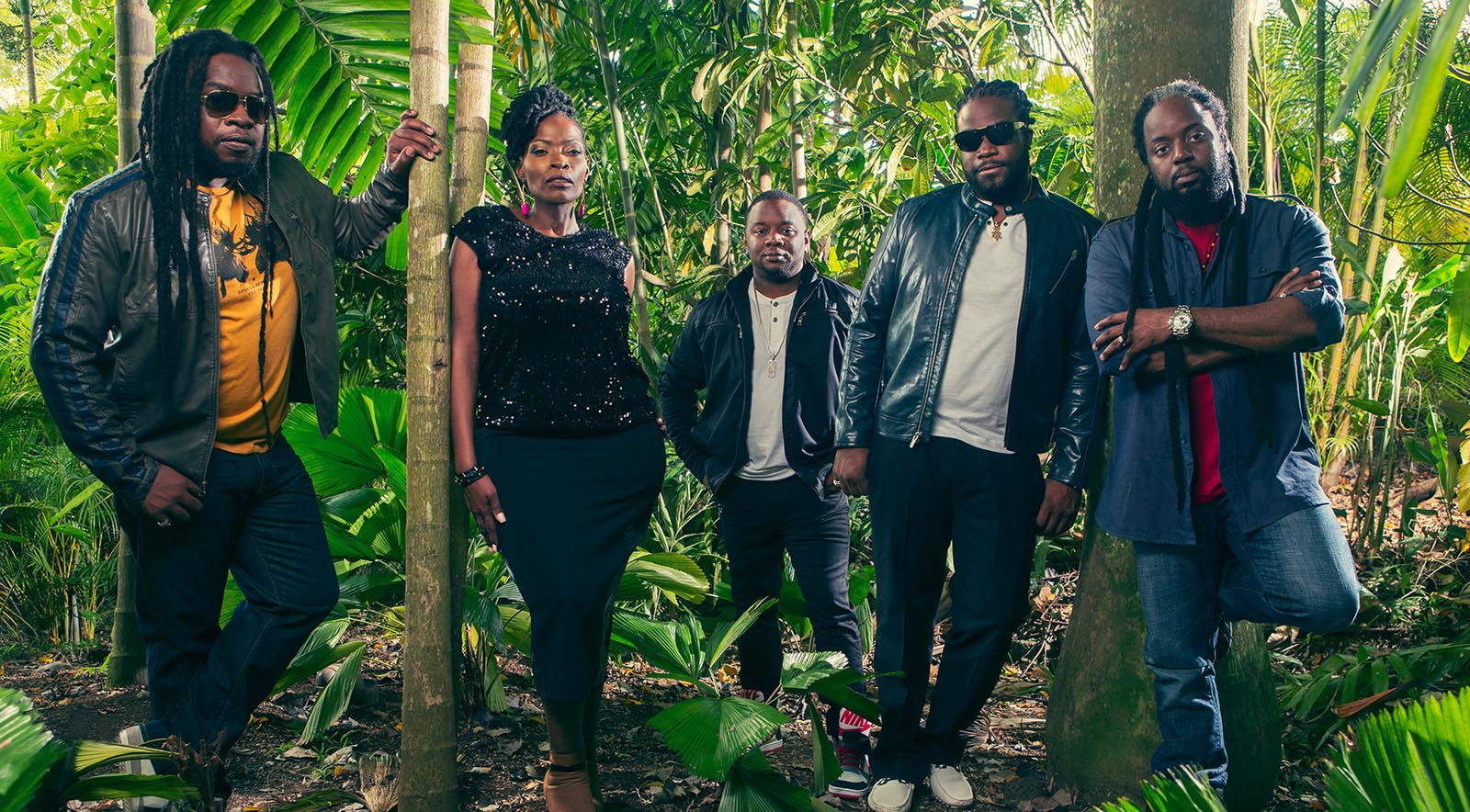 Morgan Heritage S Merry Jane Playlist Takeover Music