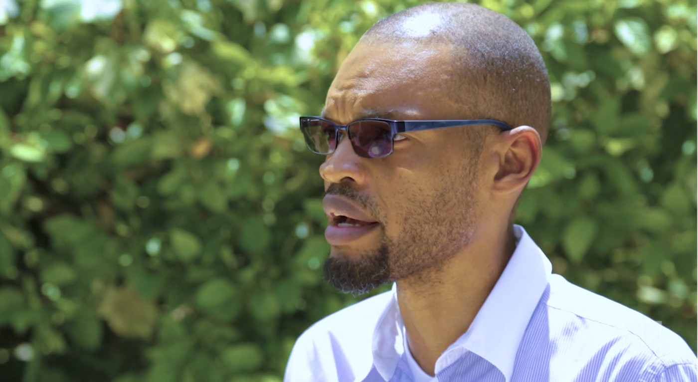Raymond Pryce Talks Jamaica's Long Relationship with Cannabis