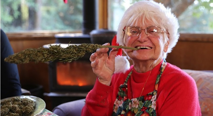 Senior Citizens Are America's Fastest Growing Cannabis Consumer Base