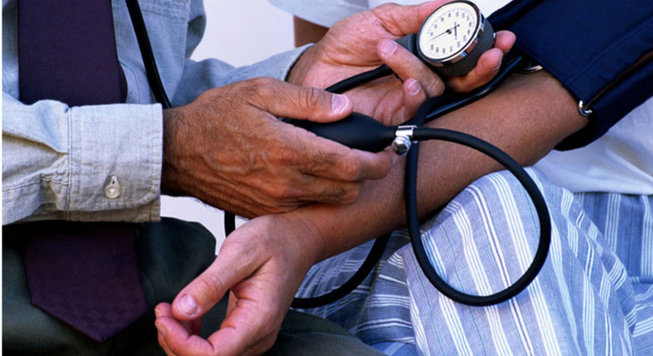 Cannabis Use May Increase Risk of Death from High Blood Pressure, New Study Claims