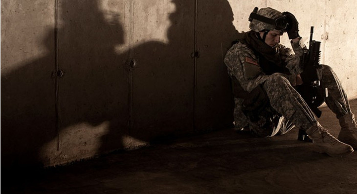 Medical Marijuana Is Ineffective at Treating PTSD and Chronic Pain, Claim Veterans Affairs Studies