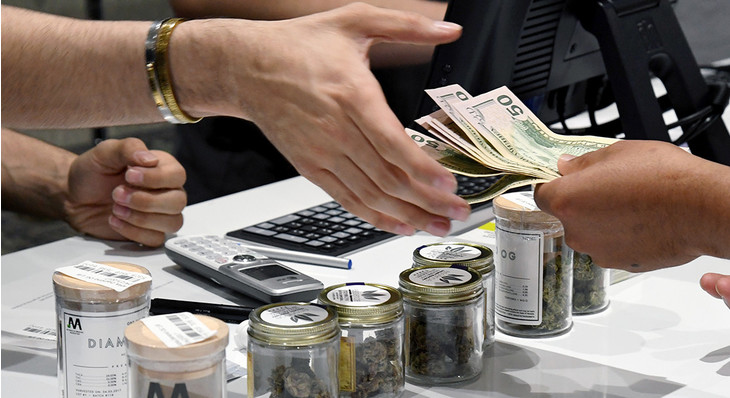 Lack of Product Is Causing Nevada's Recreational Market to Slump