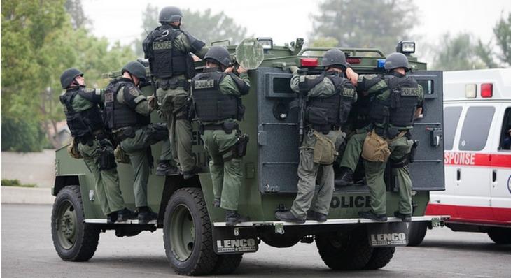 Iraq War Veteran Sues Colorado Cops Over Raid on Legal Medical Marijuana Grow