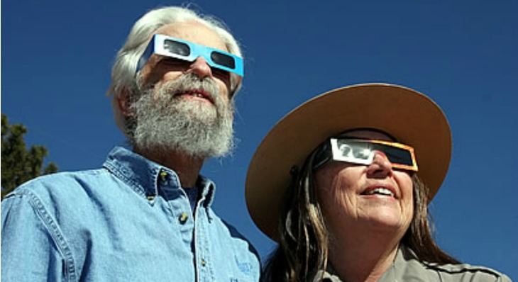 Oregon Expects Major Crowds for Solar Eclipse, Creating Uptick in Cannabis Demand