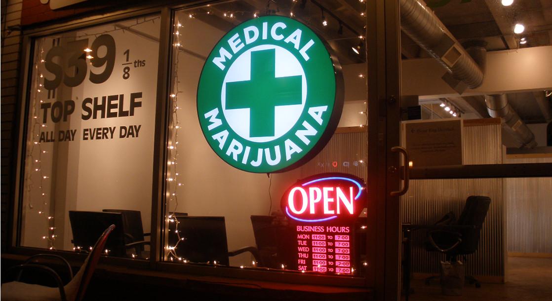 Michigan Medical Marijuana Board Proposes Shutdown of All State Dispensaries
