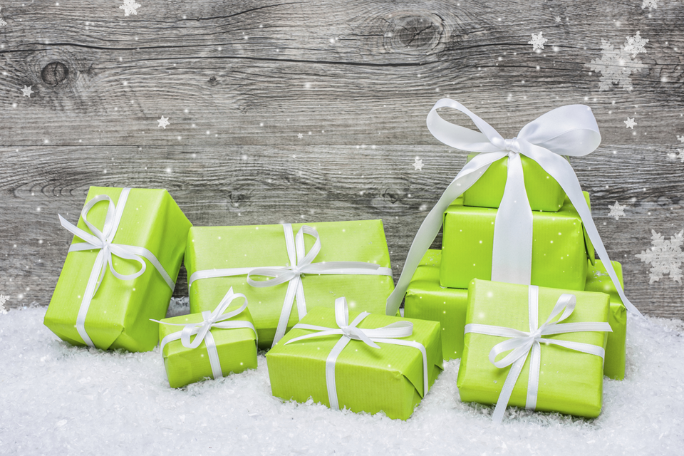 5 Holiday Gift Ideas for Your Cannabis-Loving Significant Other