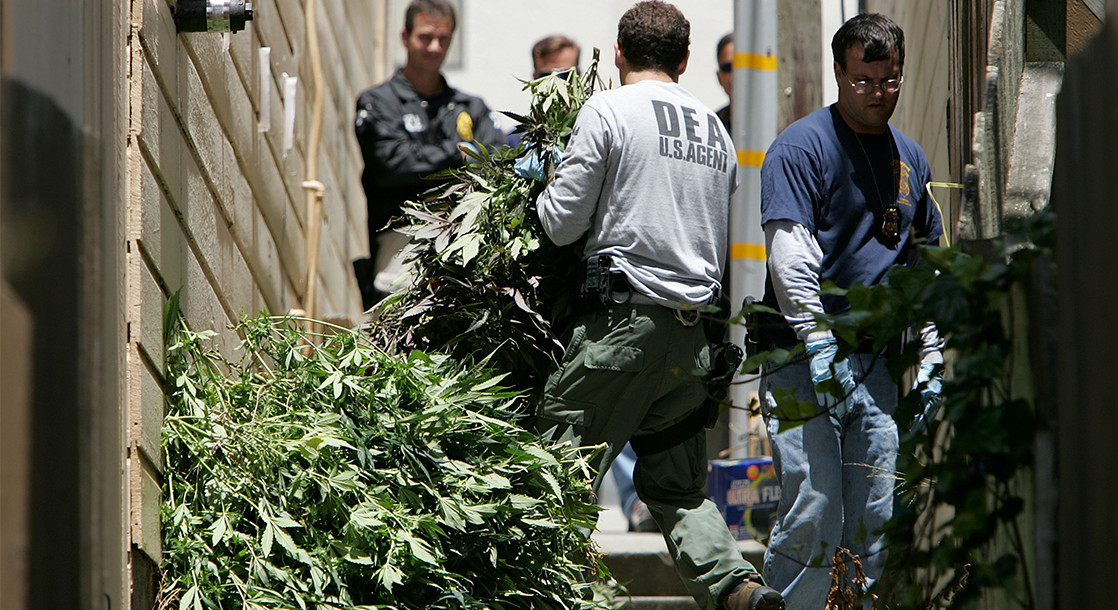 Federal Racketeering Laws Could Create Path For Cannabis Opponents to Undermine Legalization