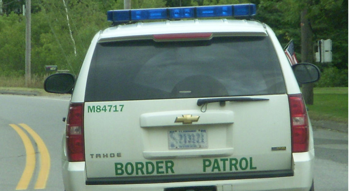 Border Patrol in Maine Will Still Bust People for Marijuana Possession