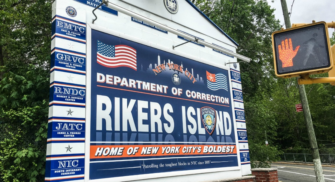 In Prison for Smoking a Joint, a Rikers Island Inmate Dies From Medical Neglect