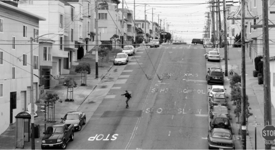 "Watch Some of San Fransisco's Finest Hill Bombing in ""SF Plummet"""