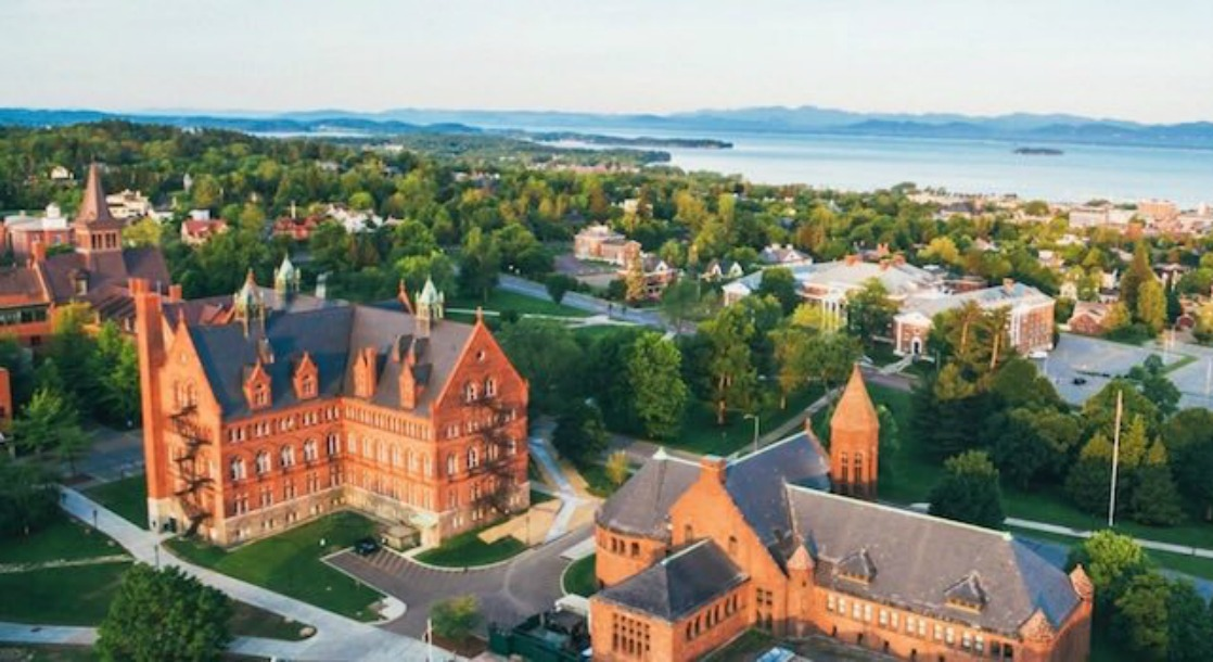 The University of Vermont Tops the Latest List of Stoner-Friendly Colleges