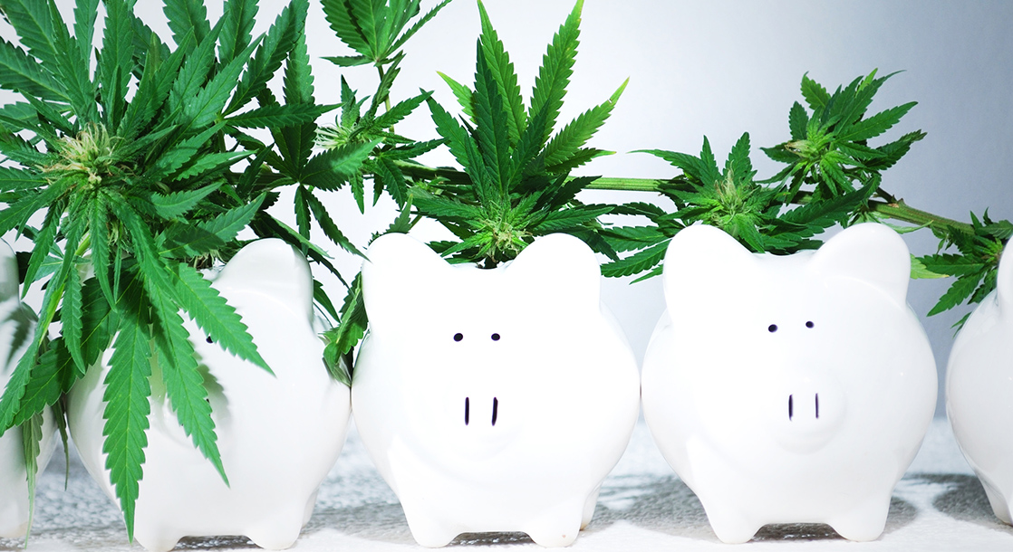 Lawyer Up: Can You Use Cannabis Income to Get a Loan or Mortgage?