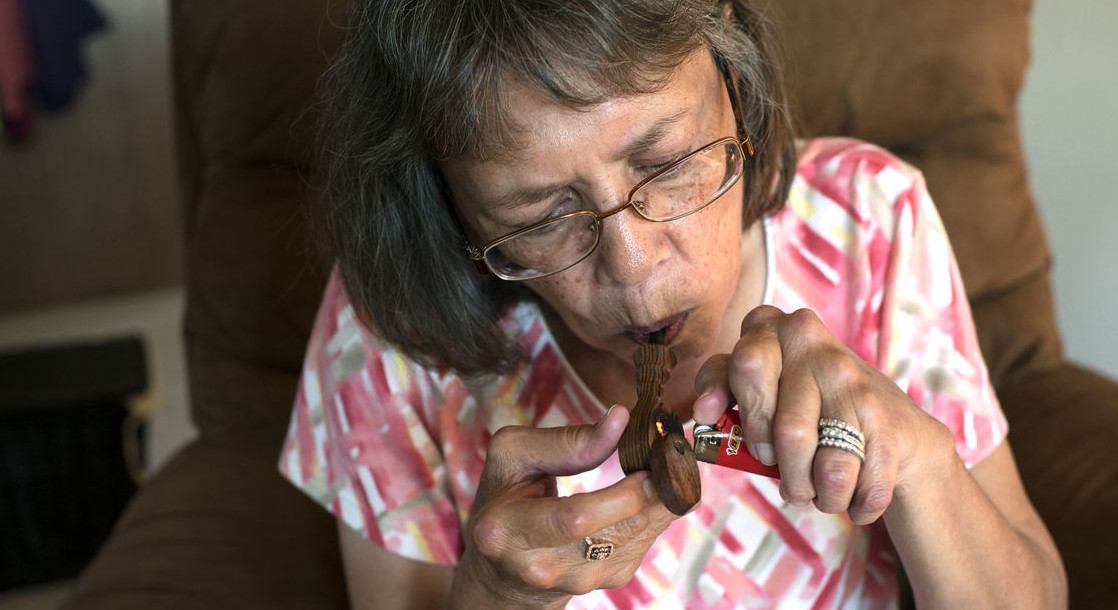 Cannabis Is Becoming Increasingly Popular Among Senior Citizens