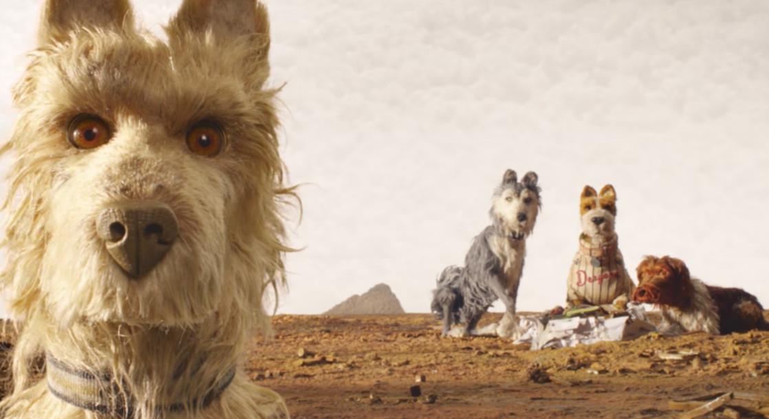 """Wes Anderson's """"Isle of Dogs"""" Is an Epic Adventure Starring Man's Best Friend"""