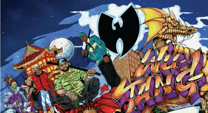 "The Wu-Tang Clan Return to Their Rugged and Raw Ways on ""Lesson Learn'd"""