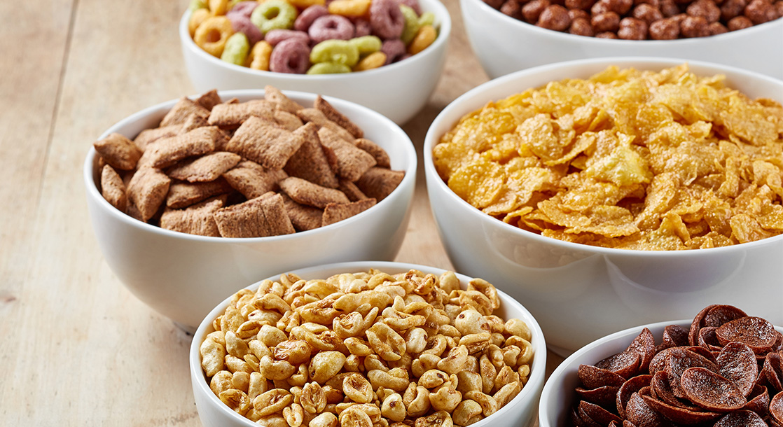 Mother Knows Best: Why Is Cereal the Number One Stoner Snack?