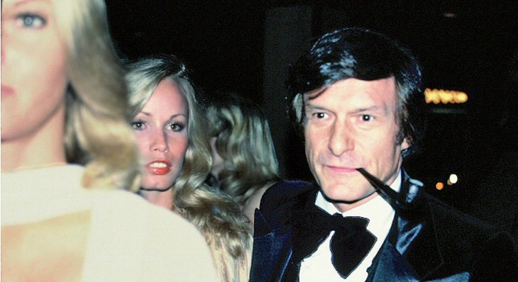 Rest in Peace Hugh Hefner, Magazine Mogul and Lifelong Cannabis Advocate