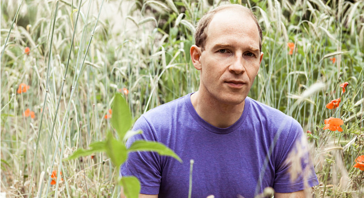 "Dan Snaith Announces New Daphni Album and Shares Gorgeous Single ""Carry On"""