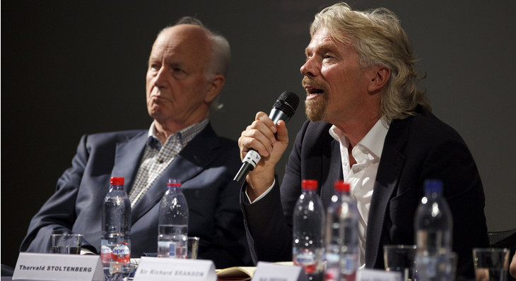 Richard Branson Advocates for Drug Decriminalization to Resolve the Opioid Crisis