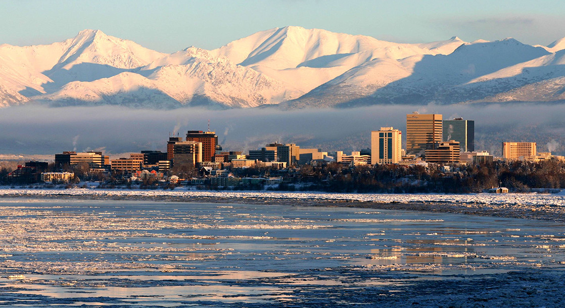 Alaska Sets Recreational Cannabis Sales Record for Sixth Straight Month