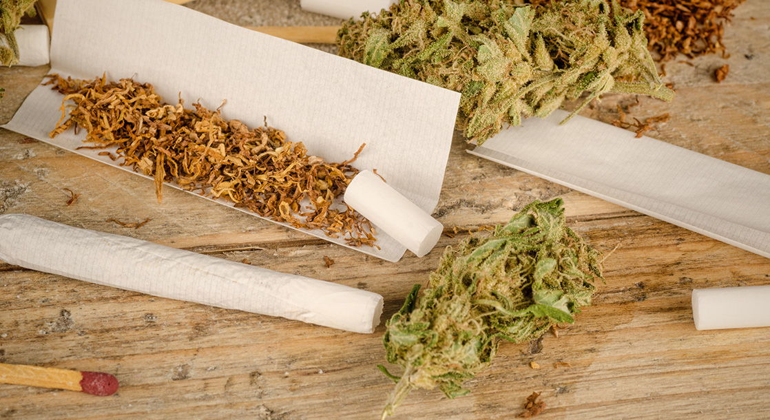 Mother Knows Best: Does It Really Matter What Type of Rolling Papers I Use?
