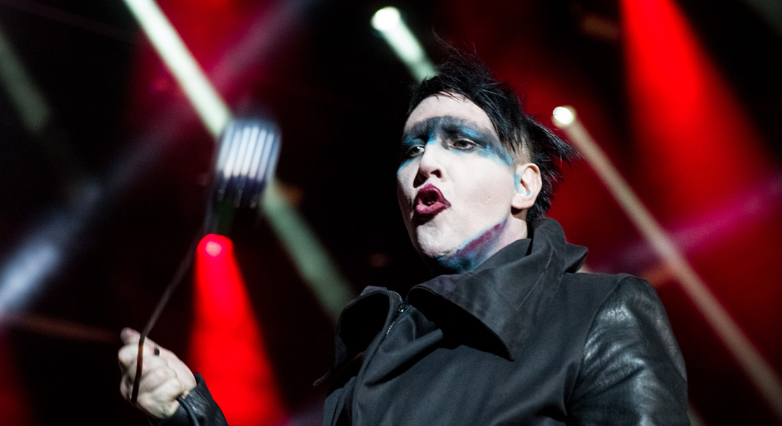The Best New Music This Week: Everything But Marilyn Manson Edition