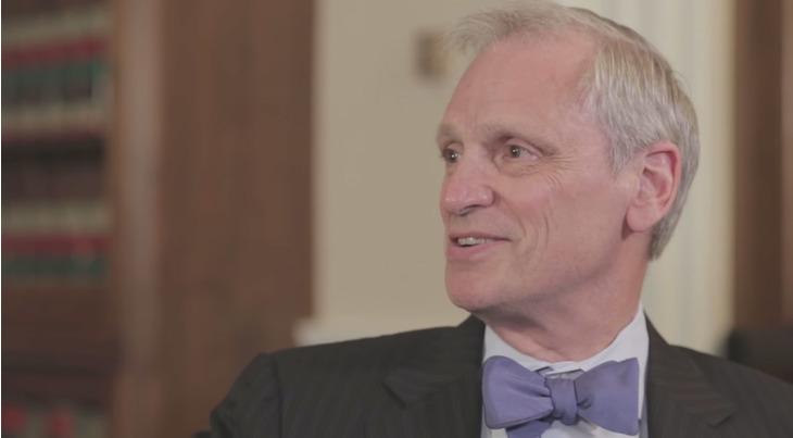 Rep. Earl Blumenauer Discusses the Future of Marijuana Reform