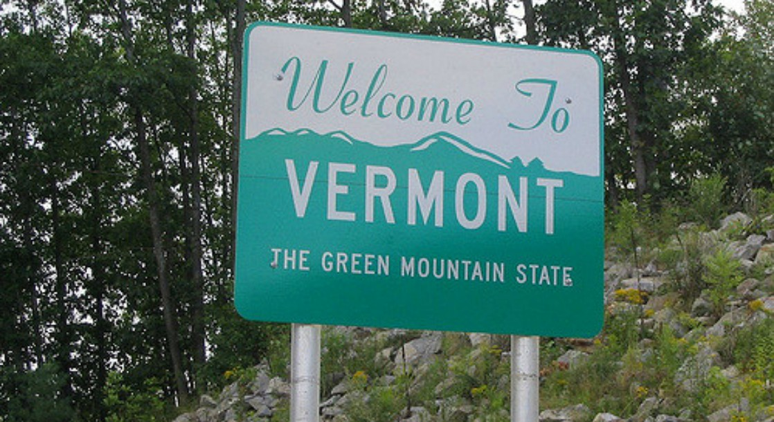 Vermont Medical Society Wants to Restrict Medical Marijuana & Delay Full Legalization